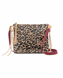 Blue Jag Legacy Downtown Crossbody by Consuela