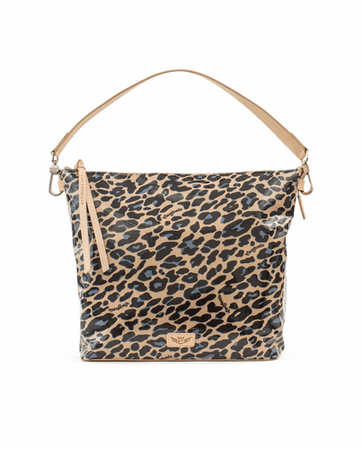Blue Jag Legacy Hobo by Consuela