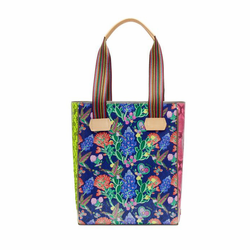 Bonnie Chica Classic Tote by Consuela