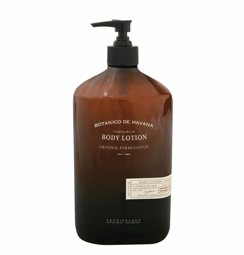 Botanico de Havana 15 fl. oz. Body Lotion by Archipelago