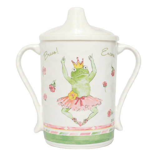 Bravo! Encore! Sippy Cup by Baby Cie
