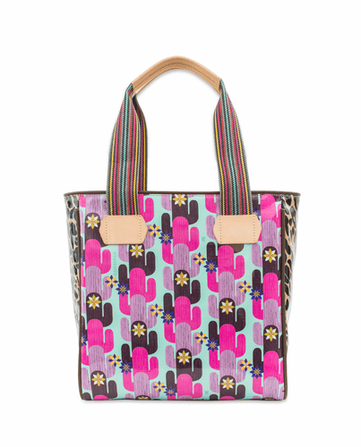 Buffy Classic Tote by Consuela