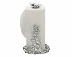 Butterfly Paper Towel Holder by Arthur Court