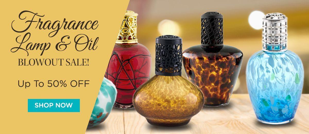 fragrance-lamp-and-oils-blowout-sale