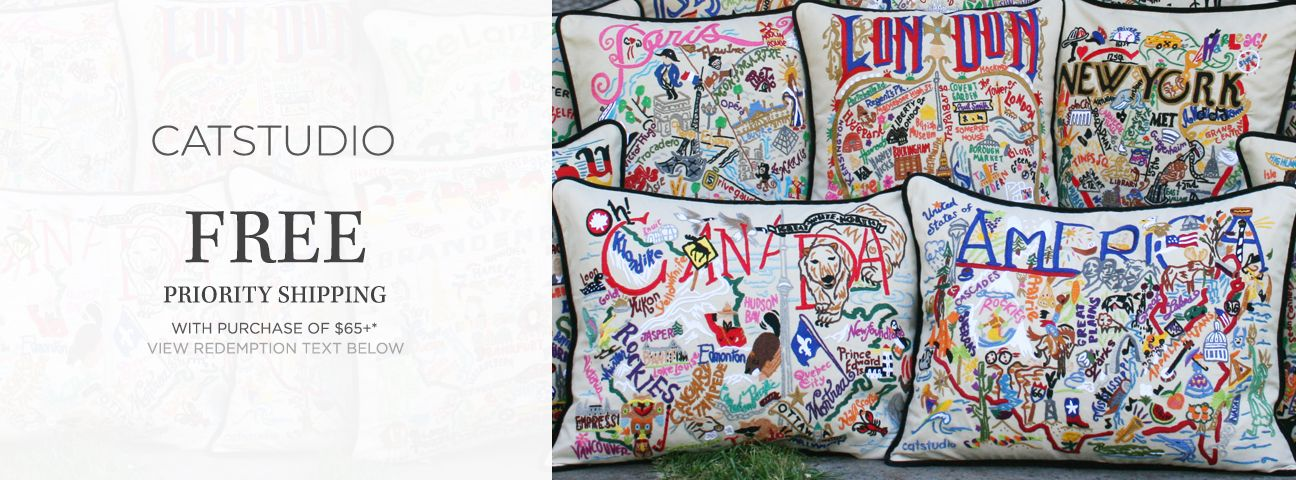 Catstudio Pillows And Towels Lowest Prices Free Shipping