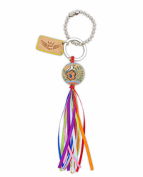 Celebration Fringe Charm by Consuela