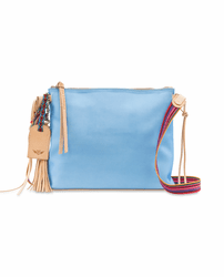 Celeste Downtown Crossbody by Consuela