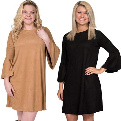 Charlotte Long Sleeve Tunic by Simply Southern