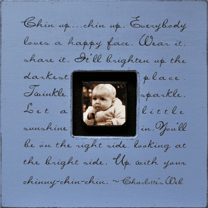 Chin Up Chin Up Photobox Collection by Sugarboo Designs