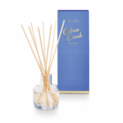 Citrus Crush Essential Reed Diffuser by Illume Candle