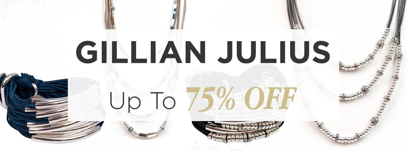 Gillian Julius Closeouts