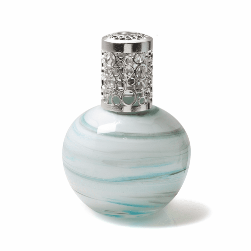 Dashing and Blue Fragrance Lamp by La Tee Da