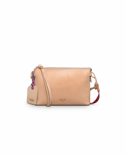 Diego Teeny Crossbody by Consuela