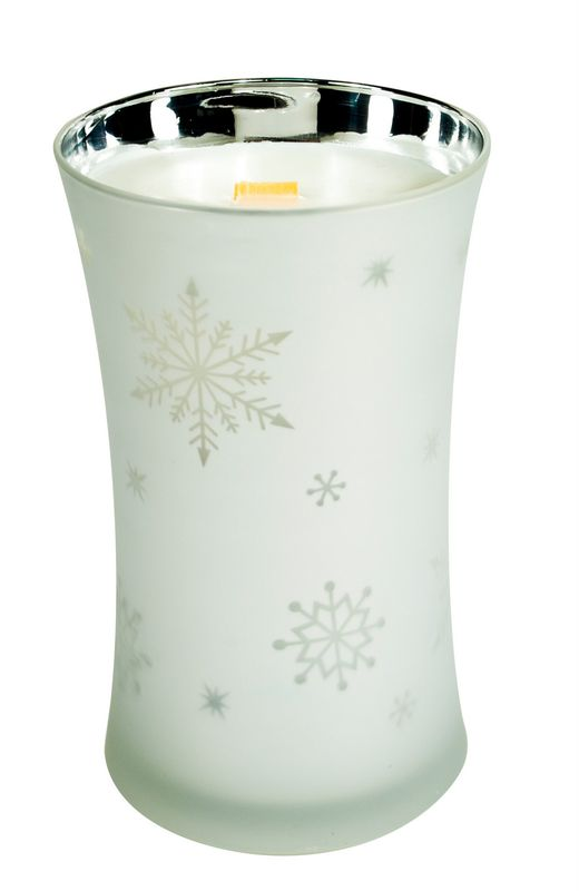 Peppermint Cocoa Candle