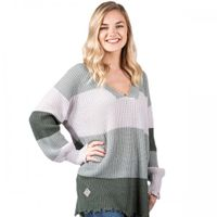 Distressed Sweaters by Simply Southern