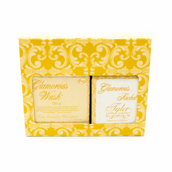 Diva Glamorous Gift Suite V by Tyler Candle Company