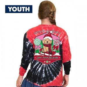 Don't Stop Believin' YOUTH by Simply Southern