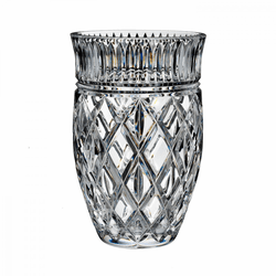 "Eastbridge 8"" Vase by Waterford"