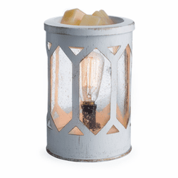 Edison Bulb Arbor Illumination Fragrance Warmer