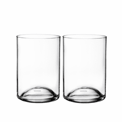 Elegance Double Old Fashioned Pair by Waterford