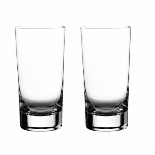 Elegance Gin Hiball Pair by Waterford