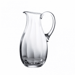 Elegance Optic Pitcher by Waterford