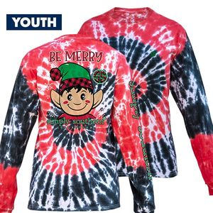 Elf YOUTH Long Sleeve Tee by Simply Southern