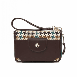 Eliza Multi Phone Wallet by Spartina 449