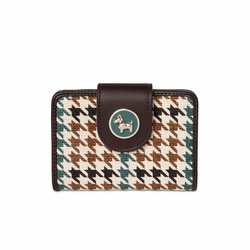 Eliza Yacht Club Mini Wallet by Spartina 449