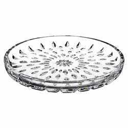 "Enis 10"" Tray by Waterford"
