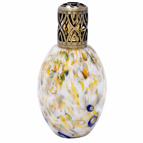 Feathered Dreams Fragrance Lamp by Sophia's