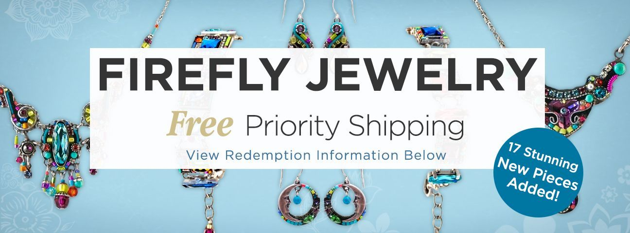 7a1ad7eb1 Firefly Jewelry | Lowest Prices, Free Shipping