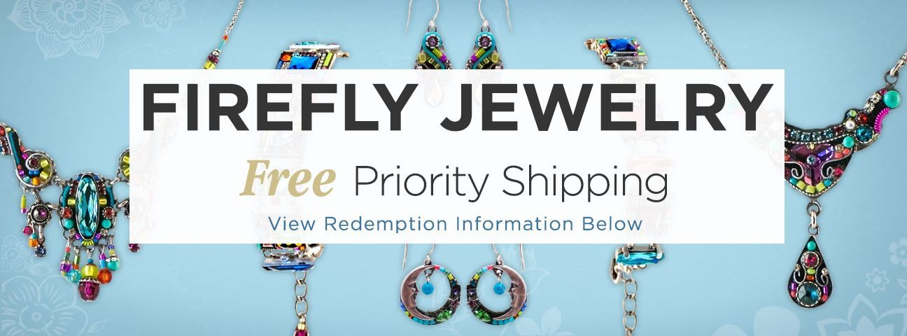 Necklaces - Firefly Jewelry