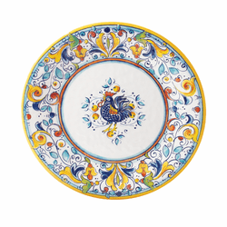 Florence Dinner Plate by Le Cadeaux