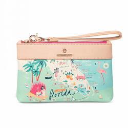 Florida Scout Wristlet by Spartina 449