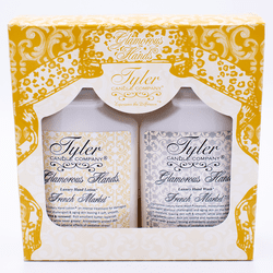 French Market Glamorous Hands Gift Set by Tyler Candle Company