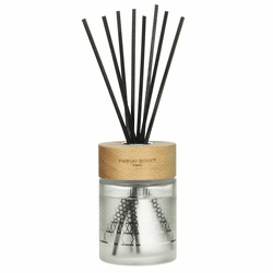 Frosted Reed Diffuser with 180 ml (6.08 oz.) Zest of Verbena - Maison Berger by Lampe Berger