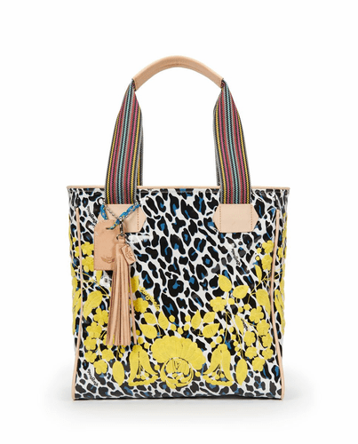 Gaby Classic Tote by Consuela