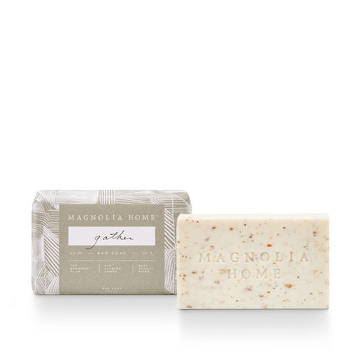 Gather Bar Soap - Magnolia Home by Joanna Gaines