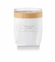 Gather Kraft-Textured Bagged Candle  - Magnolia Home by Joanna Gaines