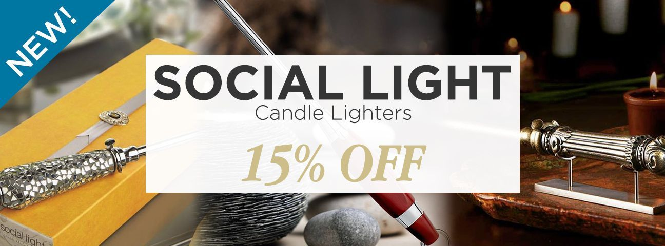 Gift Sets by Social Light