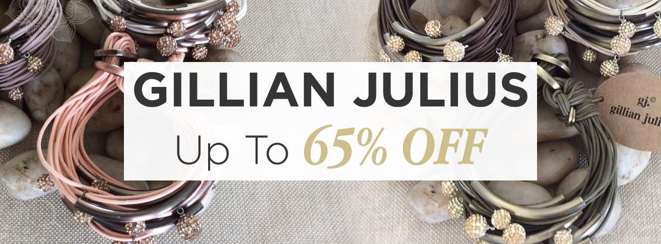 Gillian Julius Jewelry