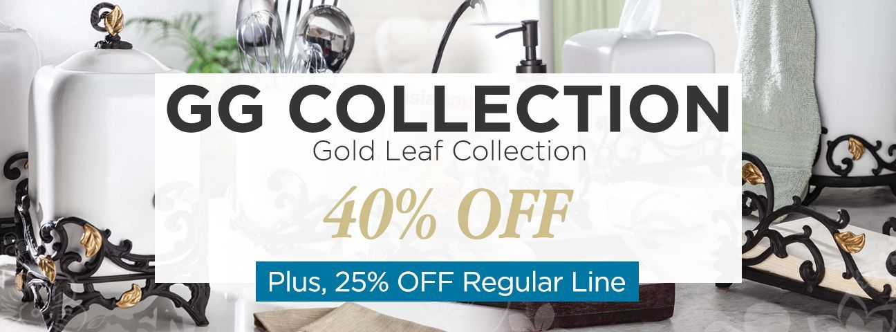 Gold Leaf Collection - GG Collection