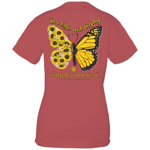 Good Spice Short Sleeve Tee by Simply Southern