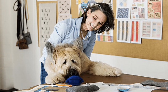 Harry Barker Dog Products