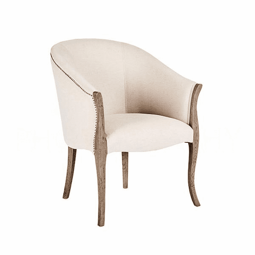High Point Occasional Chair By Aidan Gray
