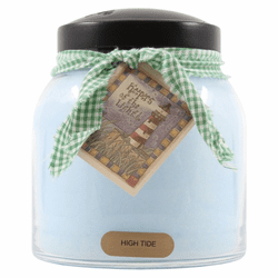 Papa Jar Candles By A Cheerful Giver The Lamp Stand
