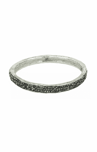 Hinge Bangle by Waxing Poetic