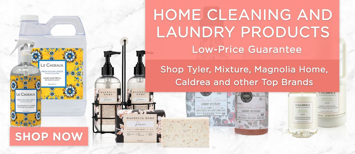 home-cleaning-laundry-products-on-sale