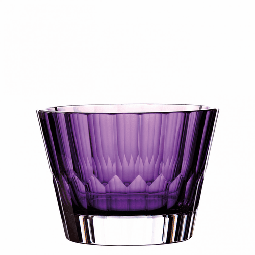 """Icon Amethyst 9"""" Bowl by Waterford"""